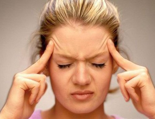 Can Your Osteopath help with headaches?