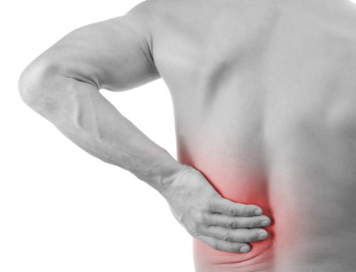 What can Your Osteopath do for a Disc Prolapse?